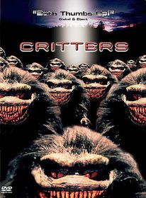 Critters - (Region 1 Import DVD)