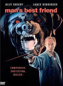 Man's Best Friend - (Region 1 Import DVD)