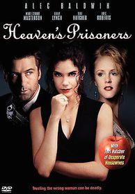 Heaven's Prisoners - (Region 1 Import DVD)