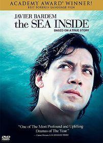 Sea Inside - (Region 1 Import DVD)