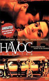 Havoc - (Region 1 Import DVD)