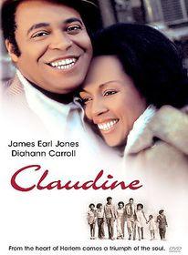 Claudine - (Region 1 Import DVD)