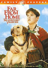 Far from Home:Adventures of Yellow - (Region 1 Import DVD)