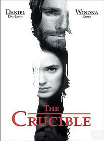 The Crucible (Region 1 Import DVD)