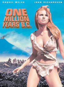 One Million Years B.C. - (Region 1 Import DVD)