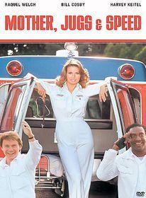 Mother, Jugs & Speed - (Region 1 Import DVD)
