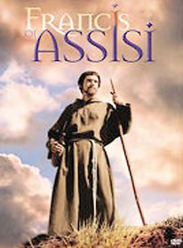 Francis of Assisi - (Region 1 Import DVD)