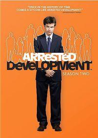 Arrested Development - Season 2 (Region 1 Import DVD)