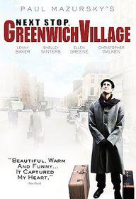 Next Stop Greenwich Village - (Region 1 Import DVD)