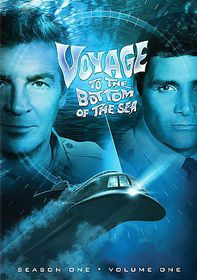 Voyage to the Bottom of the Sea - Vol. 1 - (Region 1 Import DVD)