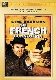 French Connection Collector's Edition - (Region 1 Import DVD)