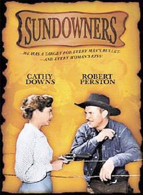 Sundowners - (Region 1 Import DVD)