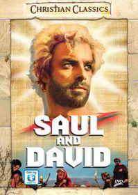 Saul and David - (Region 1 Import DVD)