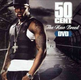 New Breed - (Region 1 Import DVD)