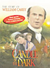 Candle In The Dark - Story Of William Carey (DVD)