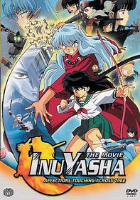 Inuyasha the Movie:Affections Touchi - (Region 1 Import DVD)