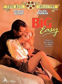 Big Easy - (Region 1 Import DVD)
