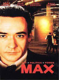 Max - (Region 1 Import DVD)