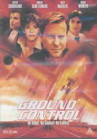 Ground Control - (Region 1 Import DVD)