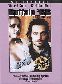 Buffalo '66 - (Region 1 Import DVD)