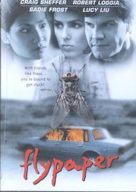 Flypaper - (Region 1 Import DVD)