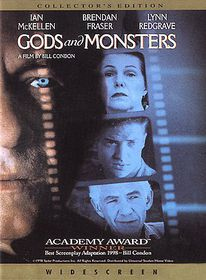 Gods and Monsters - (Region 1 Import DVD)