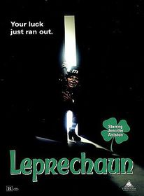 Leprechaun - (Region 1 Import DVD)