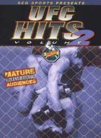 Ufc Hits Vol 2 - (Region 1 Import DVD)