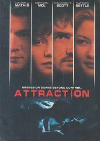 Attraction - (Region 1 Import DVD)