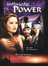 Intimate Power - (Region 1 Import DVD)