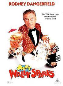 Meet Wally Sparks - (Region 1 Import DVD)