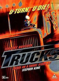 Trucks - (Region 1 Import DVD)