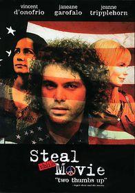 Steal This Movie - (Region 1 Import DVD)