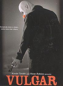 Vulgar - (Region 1 Import DVD)