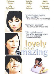 Lovely and Amazing - (Region 1 Import DVD)