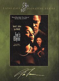Eve's Bayou      (Signature Series) - (Region 1 Import DVD)