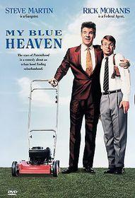 My Blue Heaven - (Region 1 Import DVD)