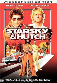 Starsky & Hutch - (Region 1 Import DVD)