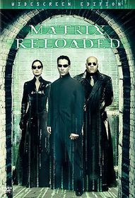 Matrix Reloaded - (Region 1 Import DVD)