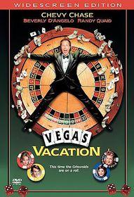 Vegas Vacation - (Region 1 Import DVD)