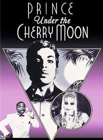 Under the Cherry Moon - (Region 1 Import DVD)