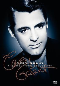 Cary Grant Signature Collection - (Region 1 Import DVD)