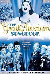 Great American Songbook - (Region 1 Import DVD)