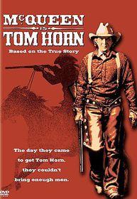 Tom Horn - (Region 1 Import DVD)