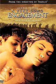 Very Long Engagement - (Region 1 Import DVD)