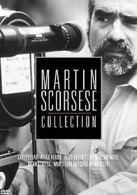 Scorsese Collection - (Region 1 Import DVD)