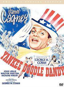 Yankee Doodle Dandy - (Region 1 Import DVD)