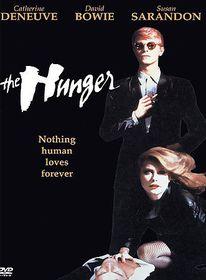 Hunger - (Region 1 Import DVD)