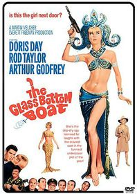 Glass Bottom Boat - (Region 1 Import DVD)