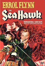 Sea Hawk - (Region 1 Import DVD)